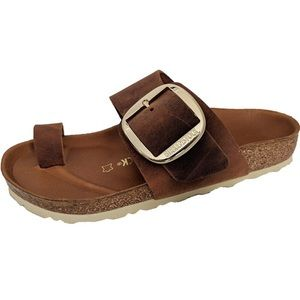6468806126bf Birkenstock Shoes - Birkenstock NWT Miramar Big Buckle Sandal - 40